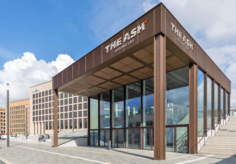 The ASH kommt an die MesseCity Köln - Bundesverband der ...